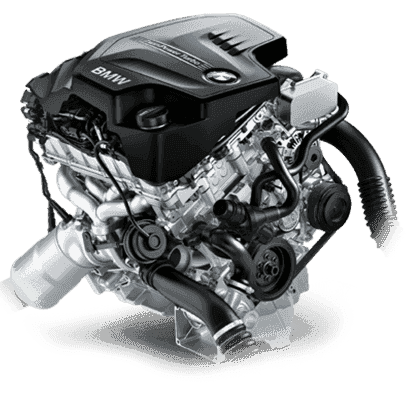 Reconditioned BMW 330d Engines | All The Damage Parts